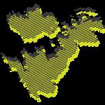 CK Solars Map